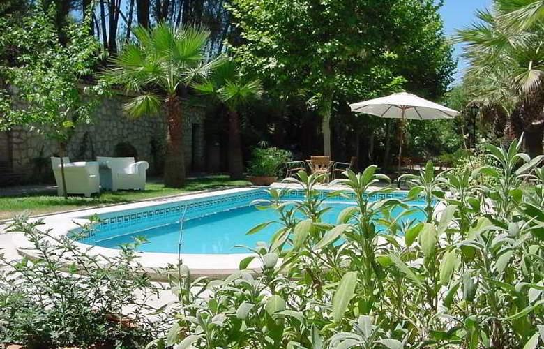 L'Estacio - Pool - 5