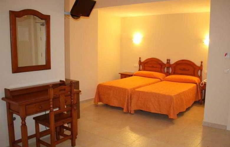 Eliseos - Room - 2
