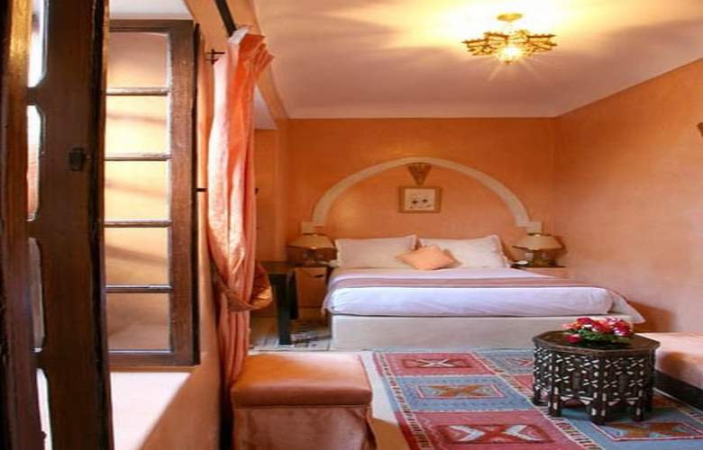 Riad La Croix Berbere - Room - 3