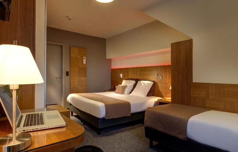 Jacobs Hotel Brugge - Room - 13