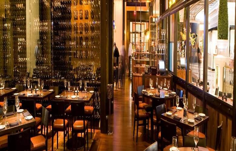 The Palazzo Resort Hotel Casino - Restaurant - 35