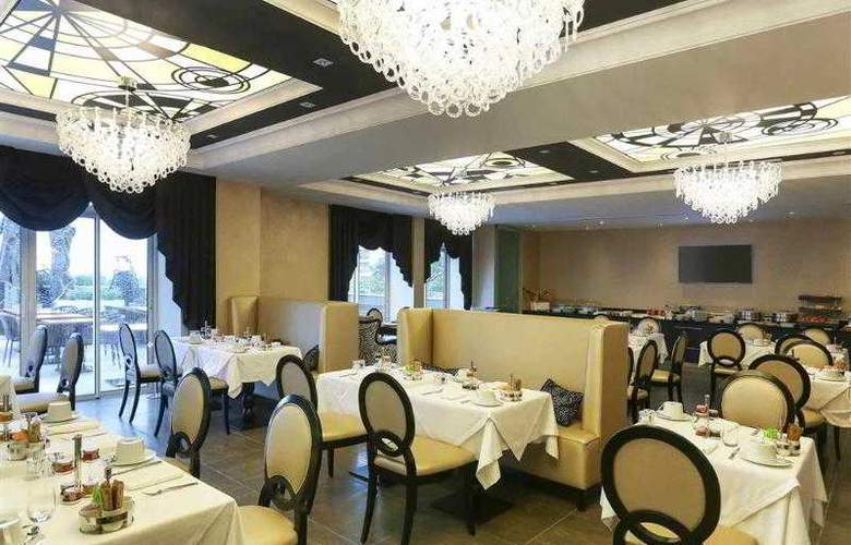 Le Regina Biarritz Hotel & Spa - Hotel - 30