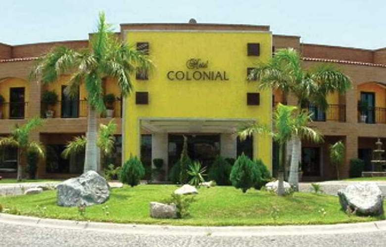 Colonial Hermosillo - General - 4