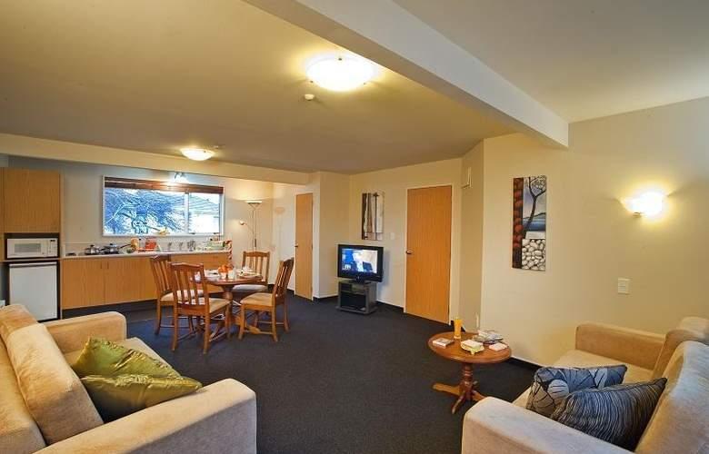 Homestead Villa Motel - Room - 3