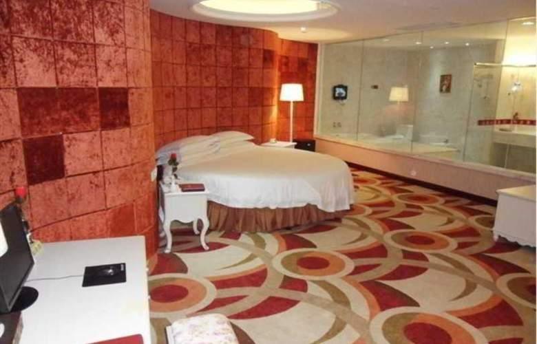 Vienna Chimelong Park - Room - 2