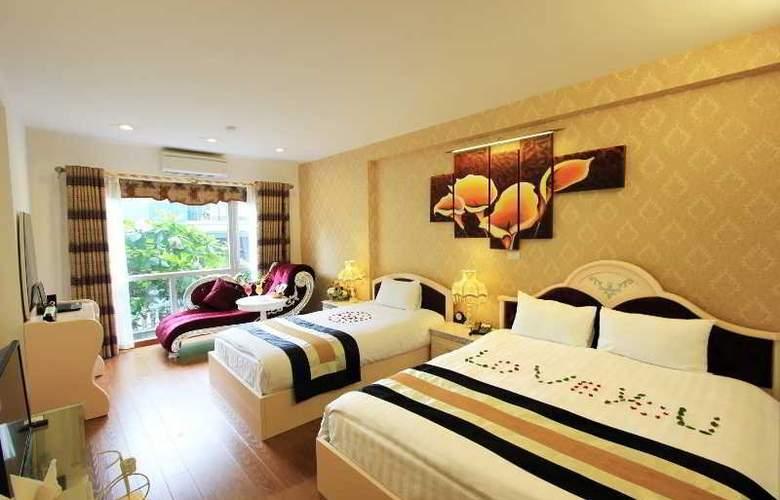 Splendid Star Boutique Hotel - Room - 8