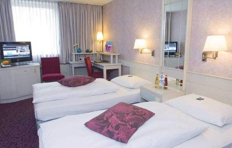 Best Western Cristal - Hotel - 7