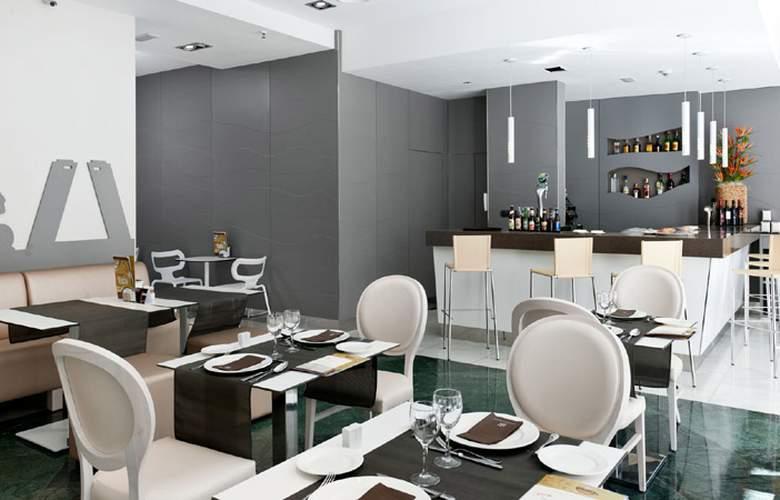 Catalonia Atocha - Restaurant - 4
