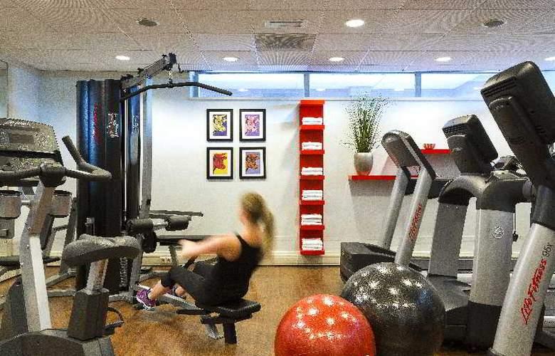 Holiday Inn Amsterdam - Sport - 12