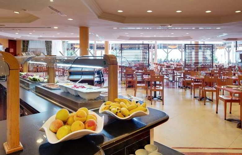 Sol Principe - Restaurant - 30
