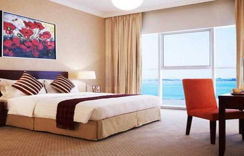 Somerset West Bay Doha - Room - 1