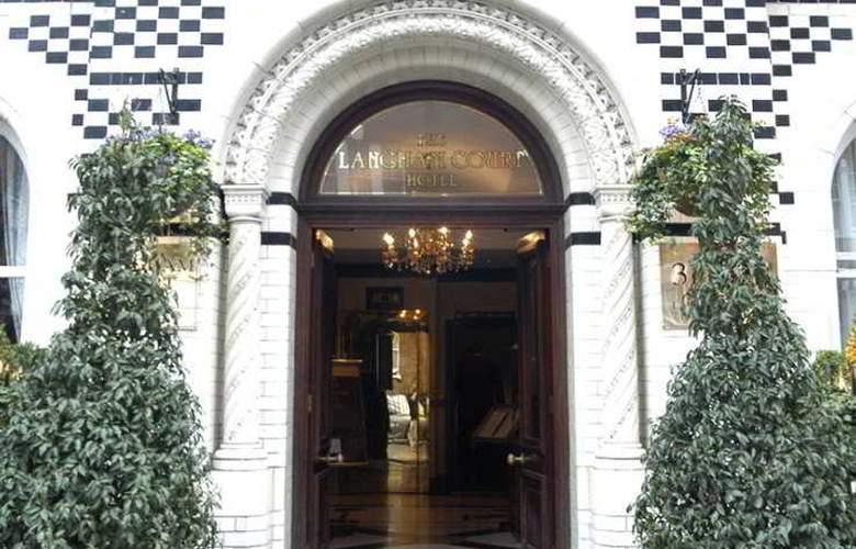 Grange Langham Court - Hotel - 0