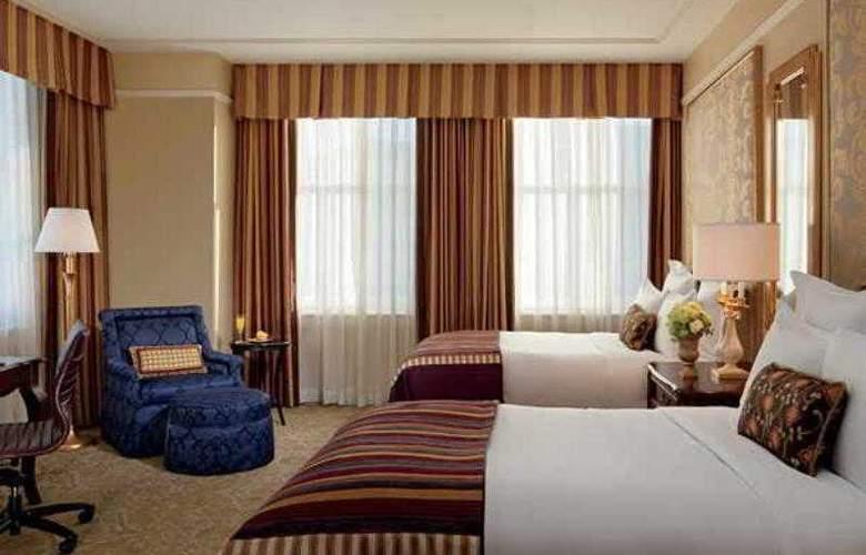 Ritz Carlton New Orleans - Hotel - 13