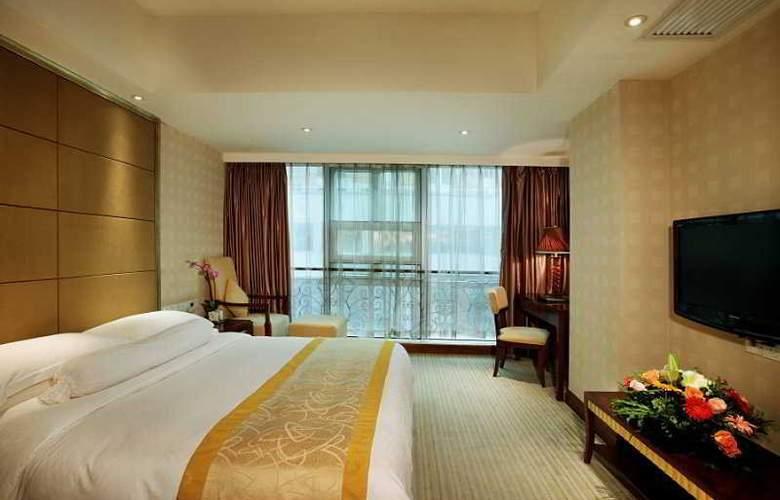 ZTL Hotel Shenzhen - Room - 5