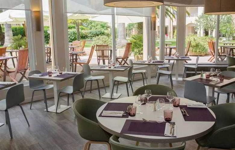 Mercure Thalassa Port Fréjus - Hotel - 27
