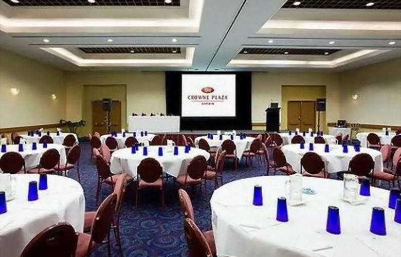 Hilton Darwin - Conference - 4