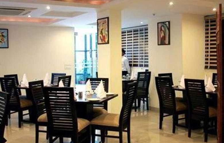 Saptagiri - Restaurant - 6