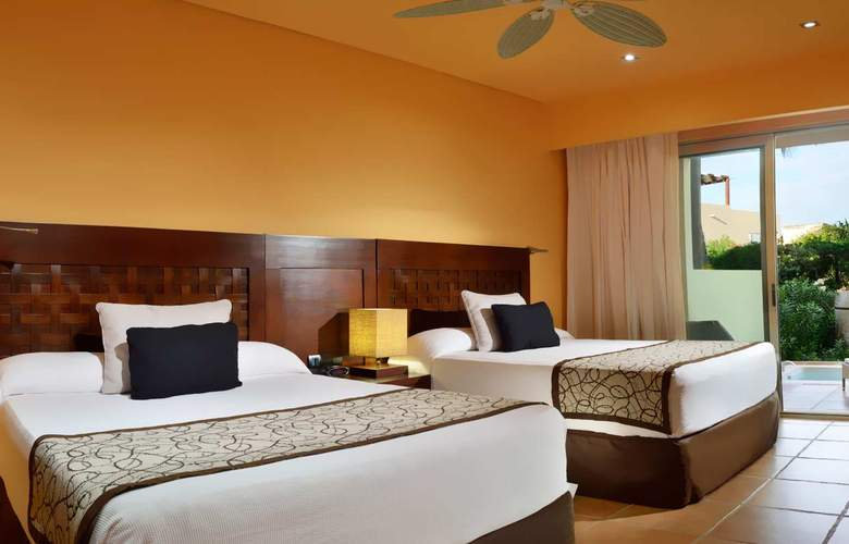 Catalonia Riviera Maya Privileged Resort & Spa  - Room - 22