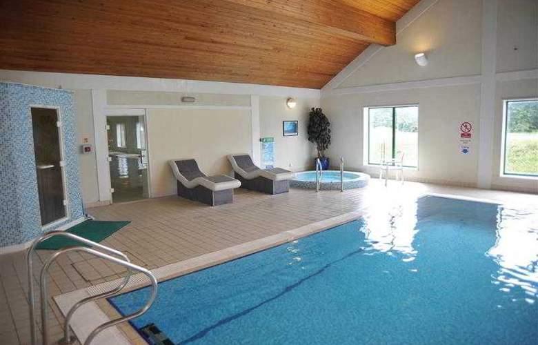 Best Western Bentley Leisure Club Hotel & Spa - Hotel - 46