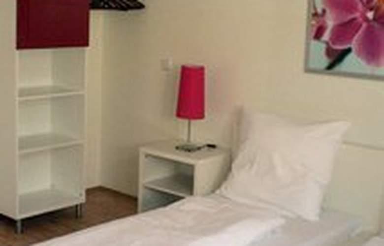Meininger Hotel Vienna City Center - Room - 3