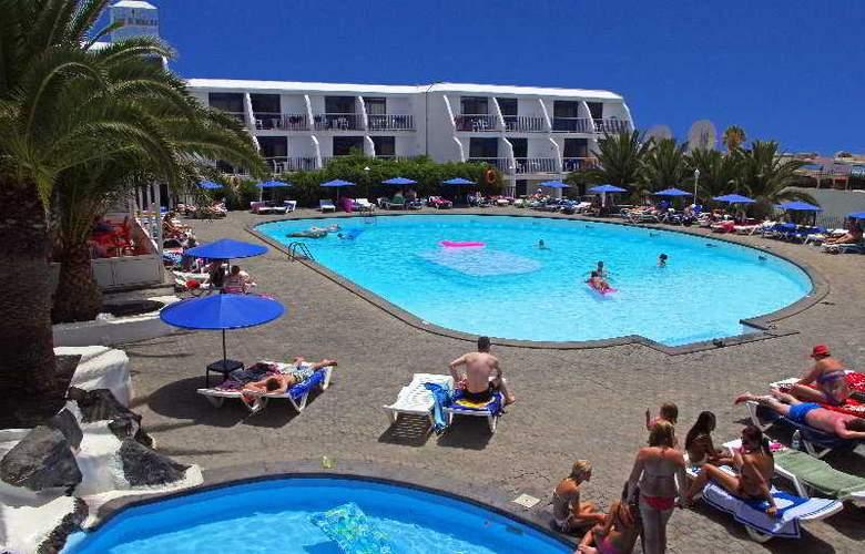 Ereza Los Hibiscos  - Pool - 10