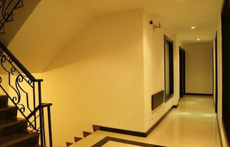 Americas Luxor Bogota - Hotel - 3