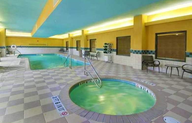 Hampton Inn & Suites San Antonio Airport - Hotel - 7