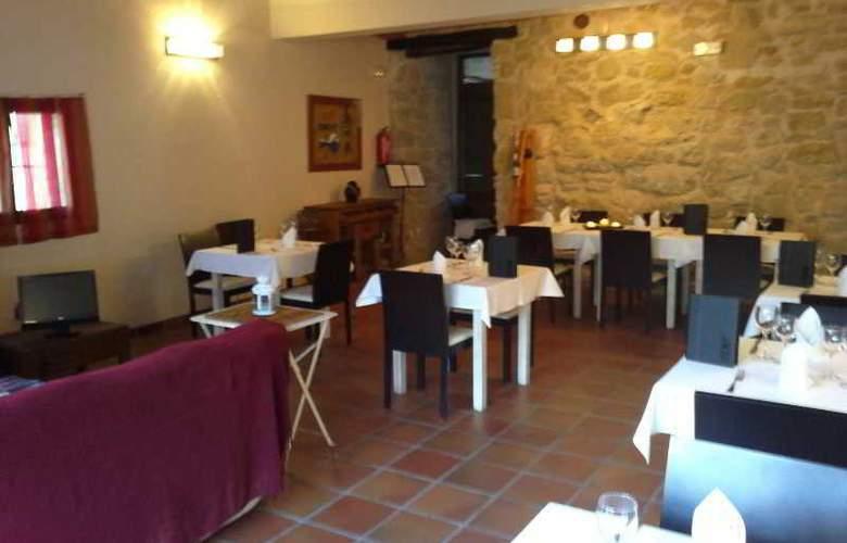 La Grancha - Restaurant - 14