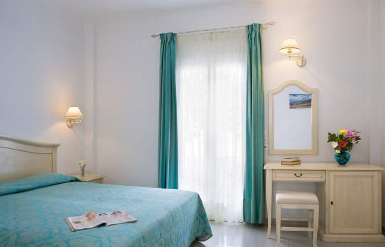 Kamari Hotel Mykonos - Room - 2