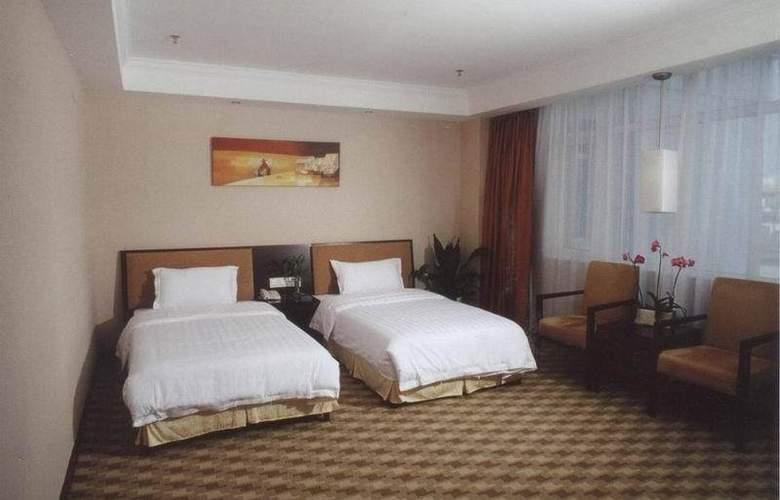 Cai Wu Wei - Room - 5