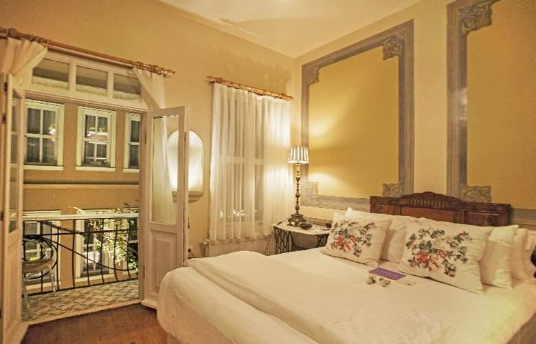 Faik Pasha Hotels - Room - 23