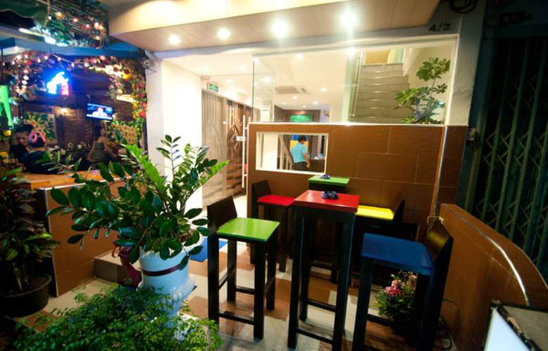Royal Express Inn Sukhumvit - General - 0