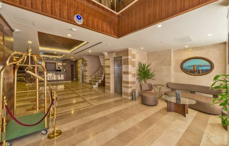 Bekdas Hotel Deluxe - General - 17