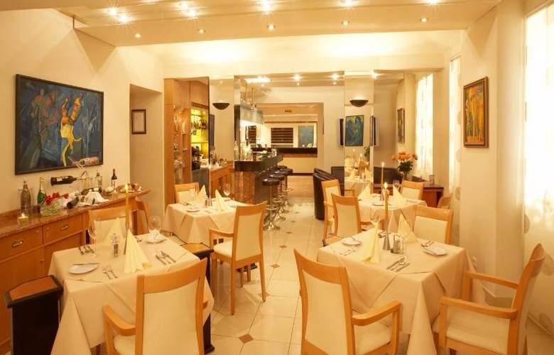 Ametyst - Restaurant - 17