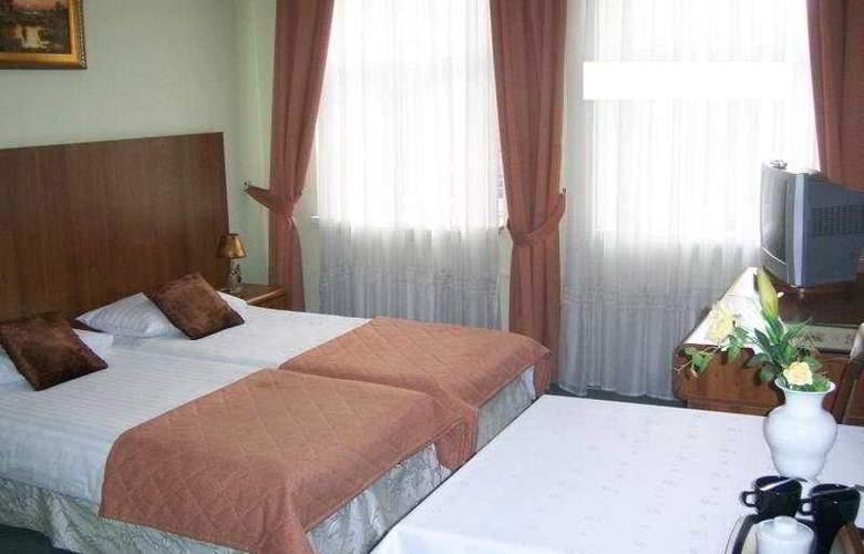 Aparhotel Astor - Room - 7