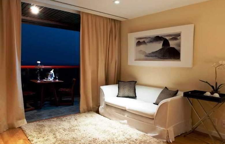 Porto Bay Rio Internacional - Room - 9