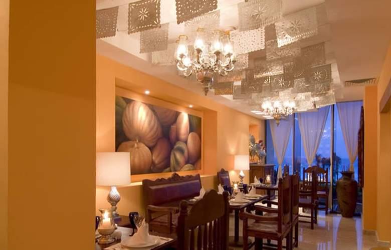 Paradisus Cancún - Restaurant - 19