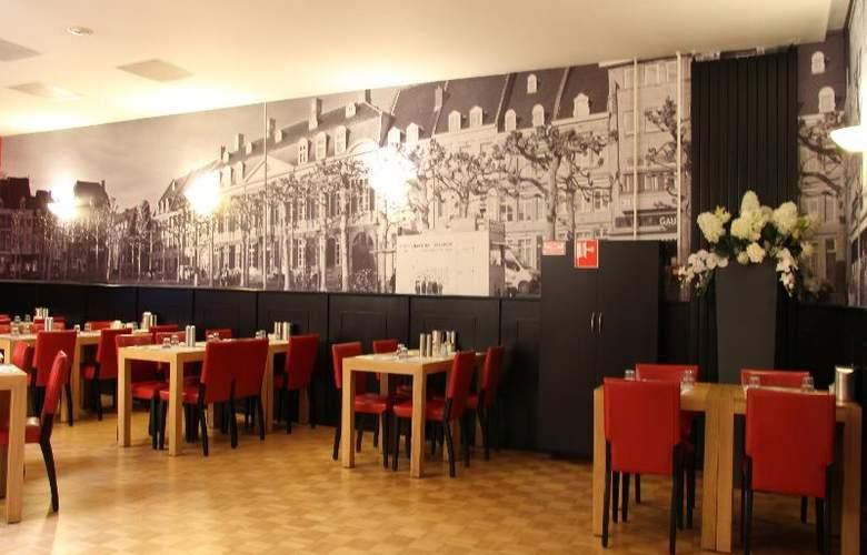Bastion Maastricht - Restaurant - 28
