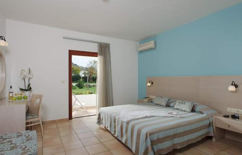 Alianthos Garden  - Room - 9