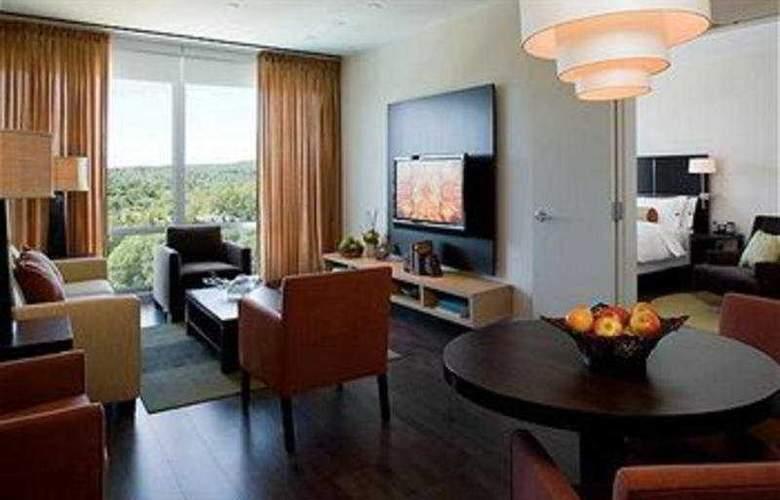 Holiday Inn Boston - Newton - Room - 4