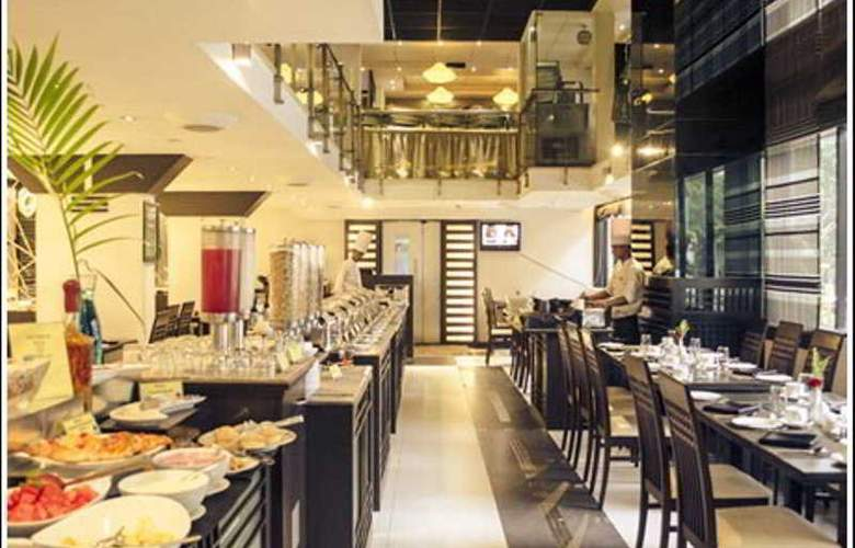 Seasons Aundh - Restaurant - 4