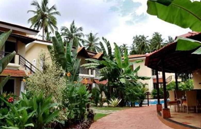 Best Western Devasthali - Hotel - 1
