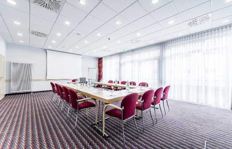 Holiday Inn Express München-Messe - Conference - 7