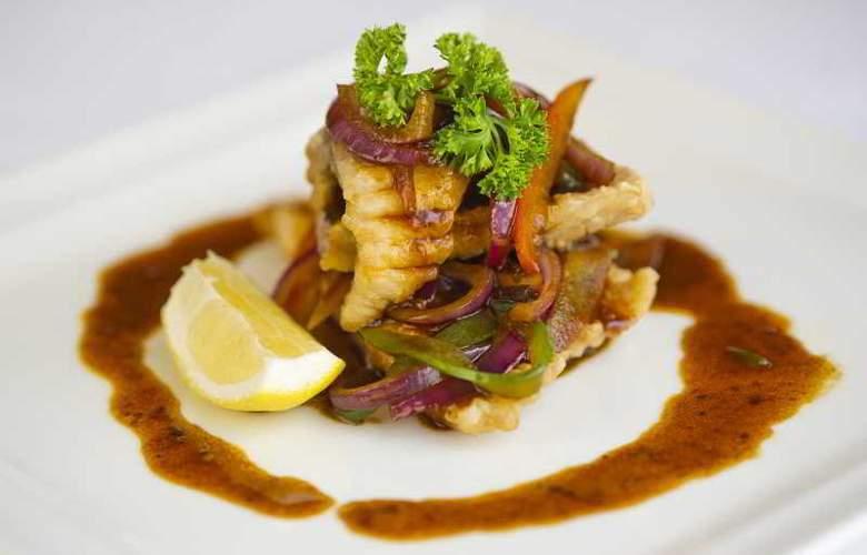 Croydon Park - Restaurant - 15