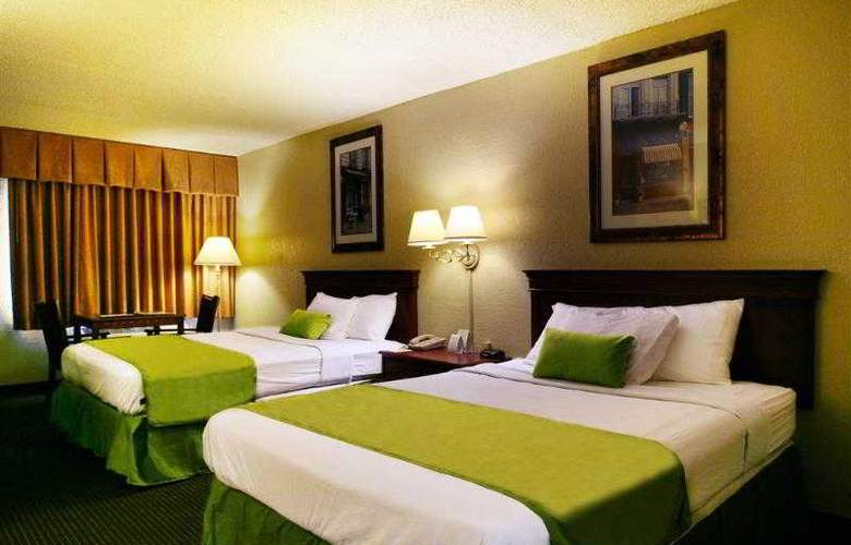 Best Western Orlando East Inn & Suites - Hotel - 24