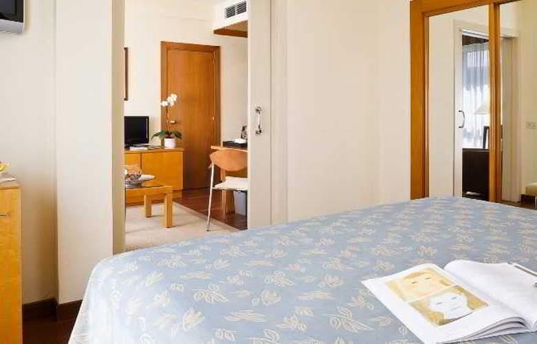 Eurostars Atlántico - Room - 6