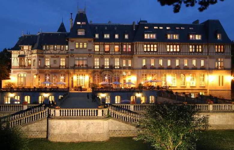 Chateau de Montvillargenne - Hotel - 0