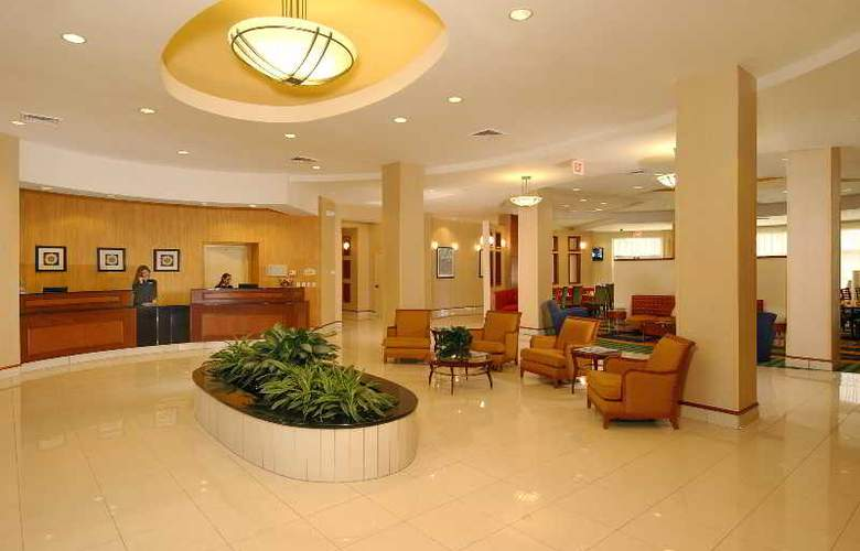 Springhill Suites By Marriott Orlando Airport - General - 1