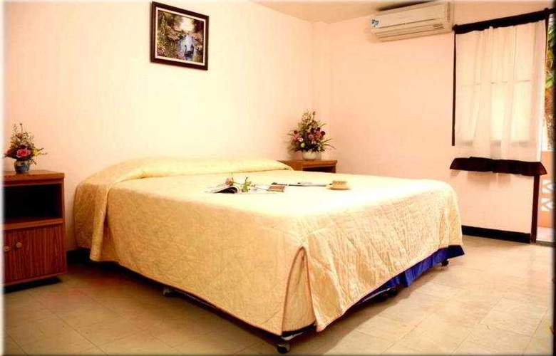 Sawasdee Place Mae Hong Son - Room - 2