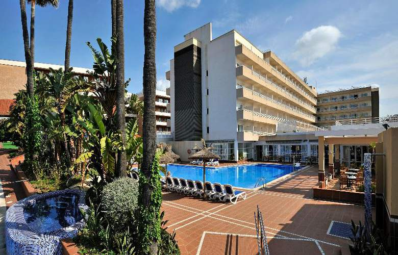 Pionero Santa Ponsa Park - Hotel - 7